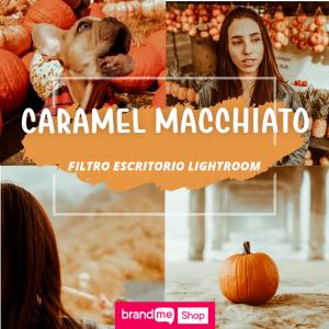 Preset Caramel-Macchiato-Escritorio-BrandMe