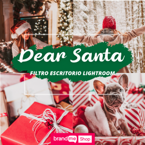 Preset-Dear-Santa-Escritorio-BrandMe