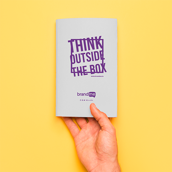 Libreta-Think-Outside