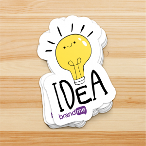 Sticker-Idea-Con-Smiley-BrandMe