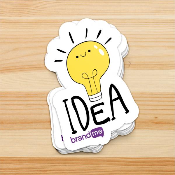 Sticker-Idea-Con-Smiley-BrandMe