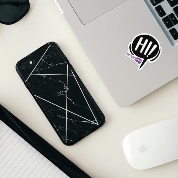 Idea - Sticker