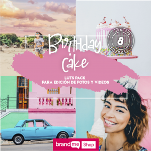 Birthday-Cake-LUTS-Pack-BrandMe-Shop