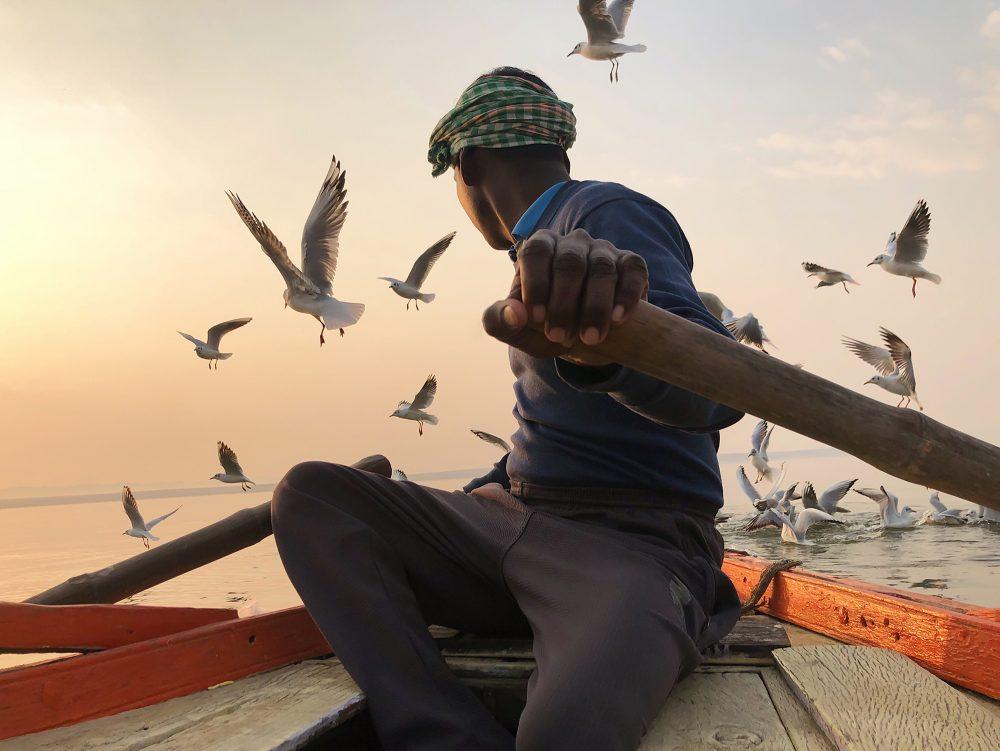 10 de los sorprendentes ganadores del iPhone Photography Awards 2020